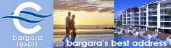 Click to visit the official 'C' Bargara website